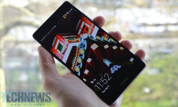 پی 9 پلاس هوآوی (Huawei P9 Plus) (23)