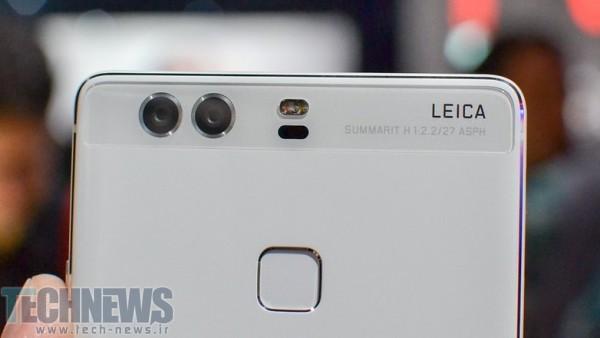 پی 9 پلاس هوآوی (Huawei P9 Plus) (4)