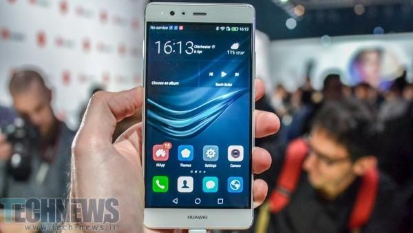 پی 9 پلاس هوآوی (Huawei P9 Plus) (6)