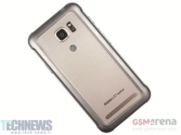 گلکسی اس 7 اکتیو سامسونگ (Samsung Galaxy S7 Active) (1)