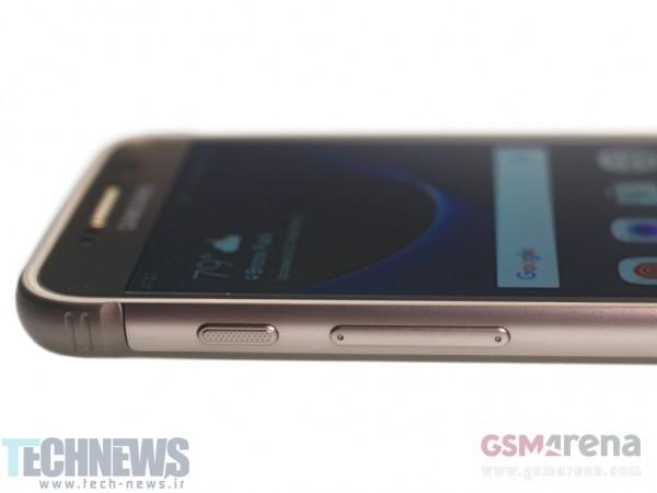 گلکسی اس 7 اکتیو سامسونگ (Samsung Galaxy S7 Active) (10)