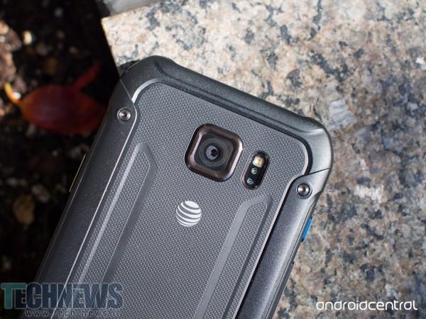 گلکسی اس 7 اکتیو سامسونگ (Samsung Galaxy S7 Active) (18)