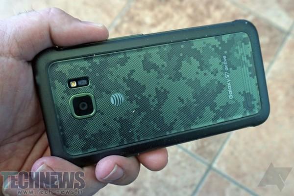 گلکسی اس 7 اکتیو سامسونگ (Samsung Galaxy S7 Active) (19)