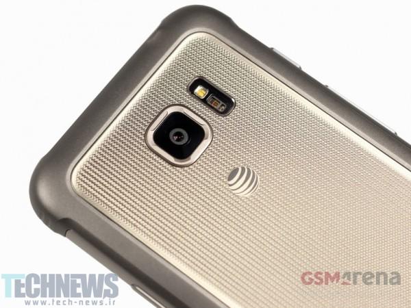 گلکسی اس 7 اکتیو سامسونگ (Samsung Galaxy S7 Active) (3)