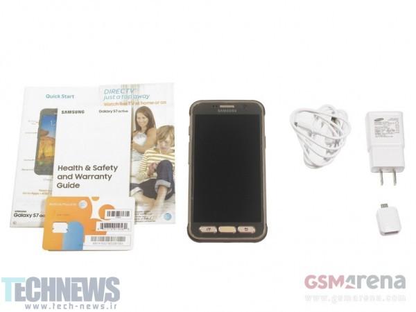 گلکسی اس 7 اکتیو سامسونگ (Samsung Galaxy S7 Active) (5)
