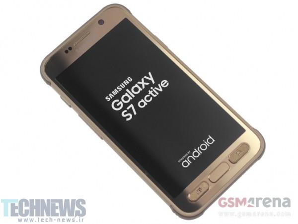 گلکسی اس 7 اکتیو سامسونگ (Samsung Galaxy S7 Active) (6)