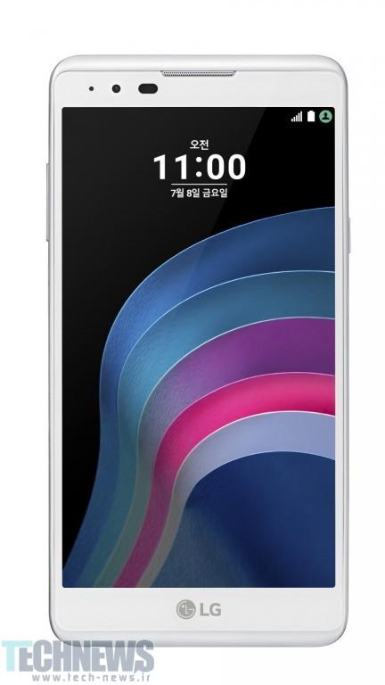 گوشی LG X5