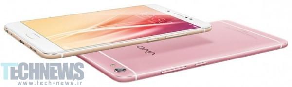 گوشی vivo X7