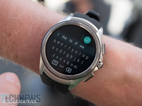 گوگل دومین نسخه پیش نمایش Android Wear 2.0 را برای توسعهدهندگان عرضه کرد