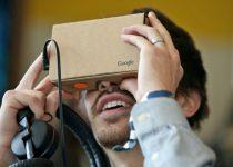 گوگل روی یک نسخه واقعیت مجازی از مرورگر کروم برای اندروید کار میکند