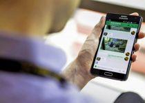 گوگل Hangouts اندروید را با افزایش قابلیت پیام ویدئویی به روزرسانی کرد