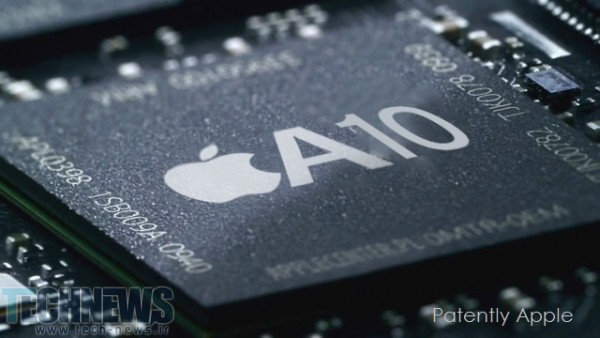 Photo of پایگاه Geekbench از تراشهی A10 اپل خبر میدهد