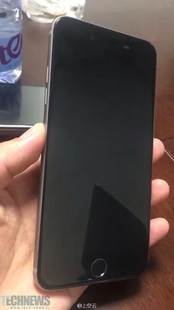 مدل آیفون 7 پلاس
