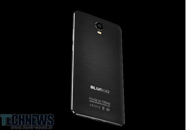 گوشی Bluboo Maya Premium