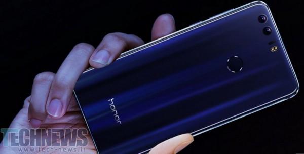 گوشی Honor 8 هوآوی