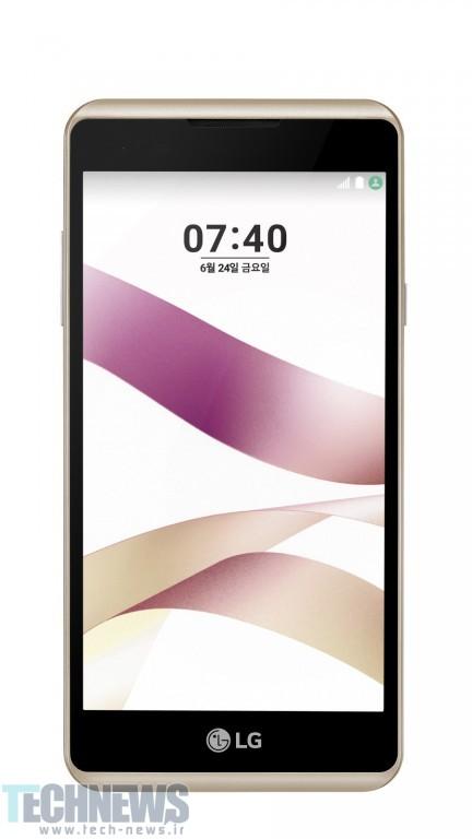 گوشی LG X Skin