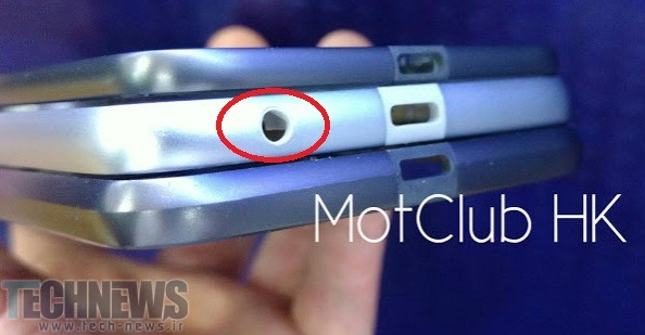 گوشی Moto Z Play موتورلا