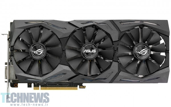 ASUS Announces the GeForce GTX 1060 STRIX Graphics Card2