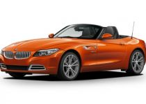 BMW Z4 Production Ending Soon
