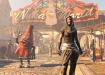 Fallout 4's 'Nuka World' DLC Will Be The Game's Last DLC