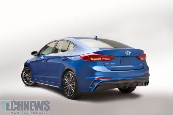 Hyundai injects a pinch of sportiness into the Elantra2