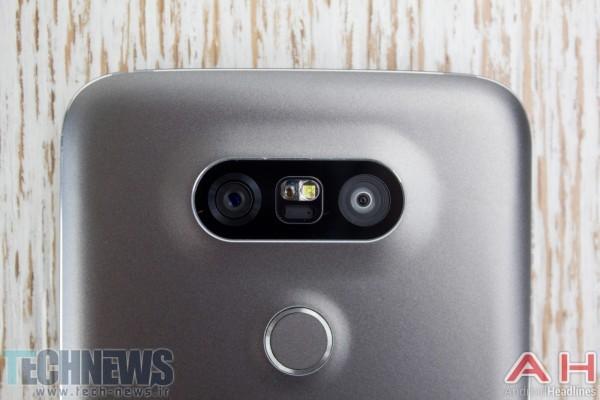 سامسونگ و الجی برای عرضه دوربینهای دوگانه به بازار آماده میشوند