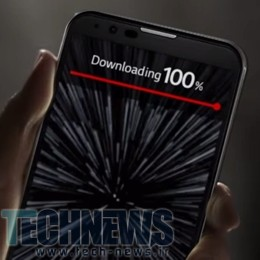 Photo of تیزر رسمی الجی برای گوشیهای X mach و X max انتشار یافت