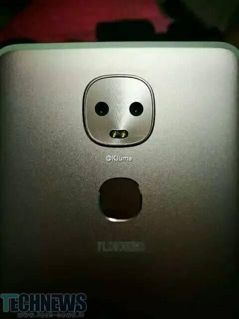 Photo of تصاویری از دوربین دوگانه گوشی بعدی LeEco منتشر شد