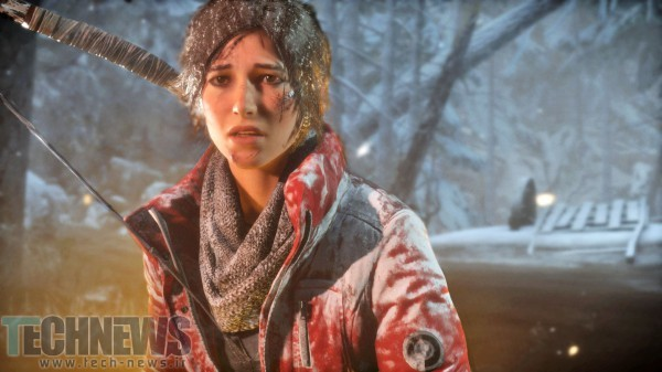 Pirate claims to have cracked Rise of the Tomb Raider's DRM protection