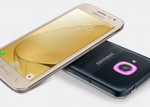 Samsung Galaxy J2 (2016) officially unveiled with Smart Glow notifications