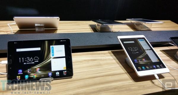 ایسوس در گوشی هوشمند ZenFone 3 Deluxe خود از چیپست اسنپدراگون 821 استفاده خواهد کرد