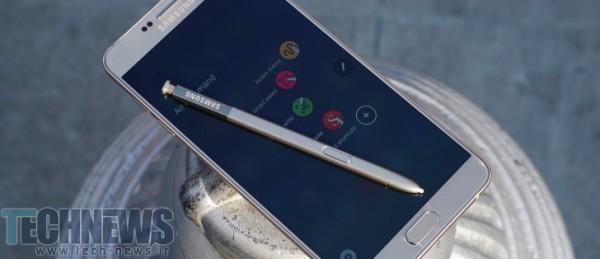 Photo of اطلاعاتی جدید از نسخهی 6 اینچی گوشی گلکسی نوت 7 در وبسایت Zauba منتشر شد