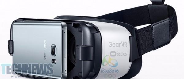Photo of کاربران هدست Gear VR سامسونگ میتوانند مسابقات المپیک را بهصورت واقعیت مجازی تماشا کنند