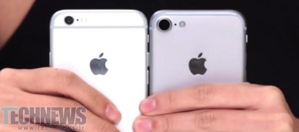 Photo of ایوان بلس تاریخ عرضه آیفون 7 اپل را اواخر شهریورماه اعلام کرده است