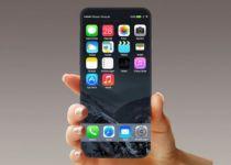آیفون 8 اپل نیز میزبان اسکنر عنبیه چشم خواهد بود