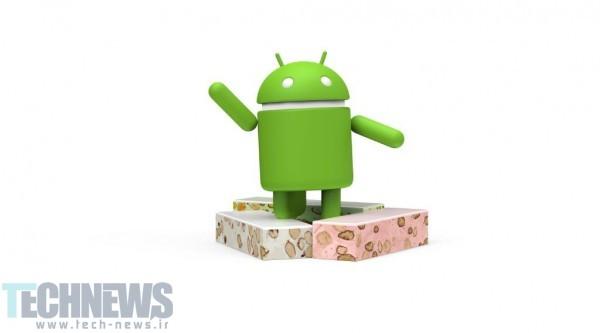 "Photo of گوگل اندروید N را شیرینی ایرانی ""نوقا"" یا شیرینی بادامی نامگذاری کرد"
