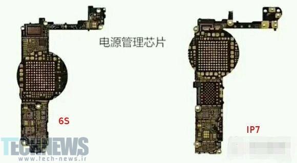 آیفون 7 اپل از فناوری شارژ سریع بهره خواهد برد