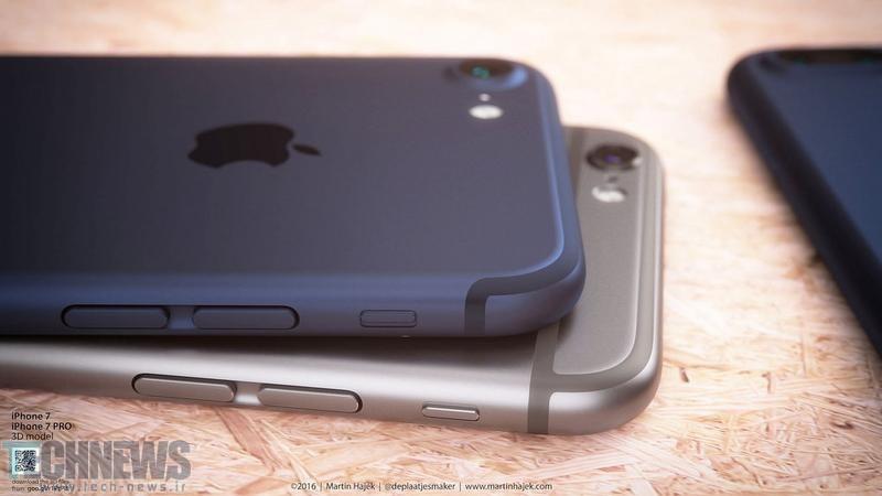 Photo of آیفون 7 اپل 17 شهریور ماه رونمایی میشود