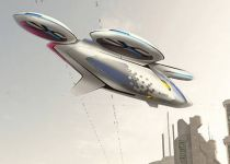 اتومبیلهای خودران را فراموش کنید، ایرباس به دنبال توسعه تاکسیهای هوایی خودران میباشد