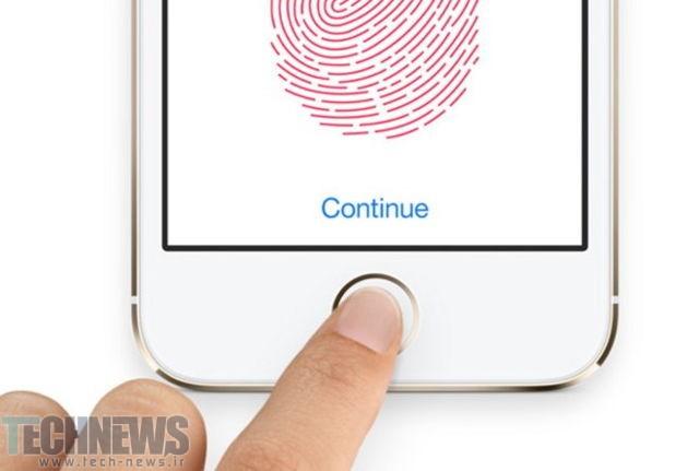 احتمالا تا سال 2017 بیش از 50 درصد از گوشیهای هوشمند به سنسورهای حسگر اثر انگشت مجهز خواهند شد