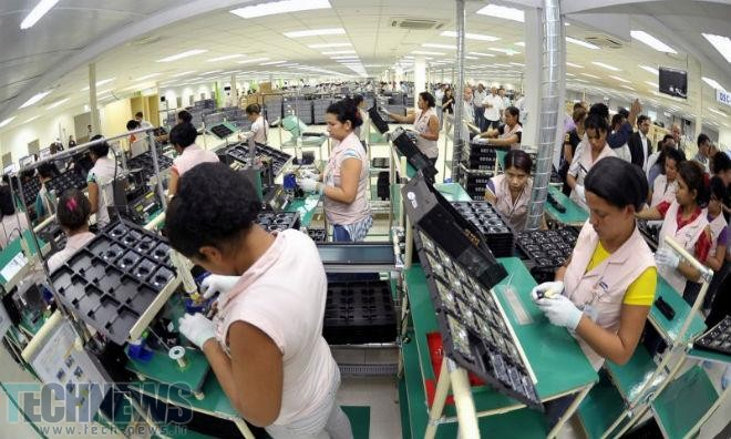 بیش از 200 نفر از کارکنان شرکت سامسونگ گرفتار مسمومیت و مرگ شدند
