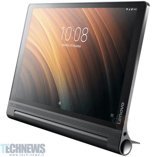 تبلت Yoga Tab 3 Plus 10 لنوو (2)