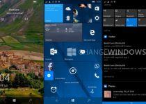 تغییرات و قابلیتهای جدیدی که ویندوز 10 موبایل با دریافت بهروزرسانی سالانه کسب خواهد کرد