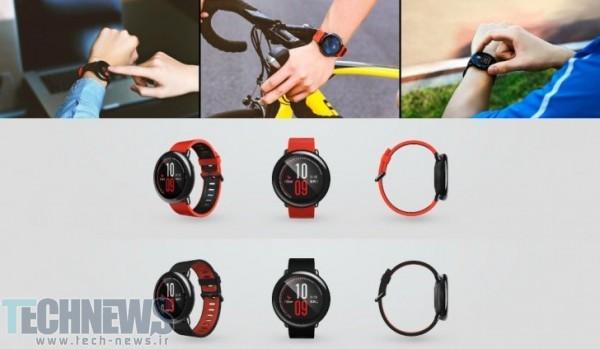 ساعت هوشمند Huami Amazfit (1)