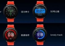 ساعت هوشمند Huami Amazfit (2)