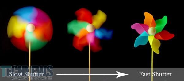 معنا و مفهوم سرعت شاتر در عکاسی (7)