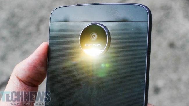 موتو زد موتورولا (Motorola Moto Z ) (11)