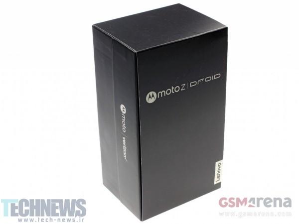 موتو زد موتورولا (Motorola Moto Z ) (14)