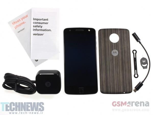 موتو زد موتورولا (Motorola Moto Z ) (15)