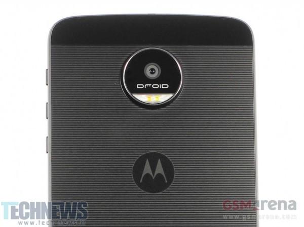 موتو زد موتورولا (Motorola Moto Z ) (18)